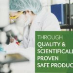 Inchaway Sacha Inchi Oil Quality and Food Safety