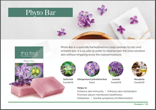 35 Phyto Bar