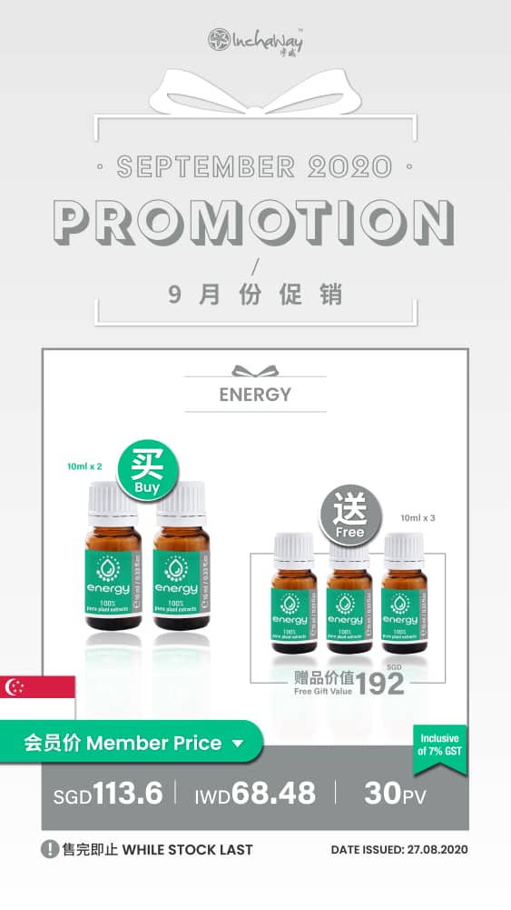 8 - Inchaway Energy Promotion Sep 2020