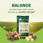Inchaway New Product Balance Generation 2