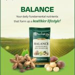 Inchaway New Product Balance Generation V 2 Omega 7