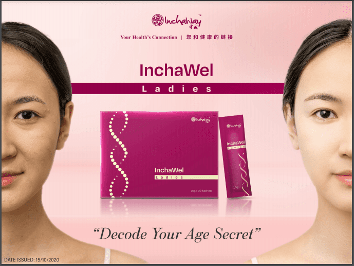 1 Inchawel Ladies